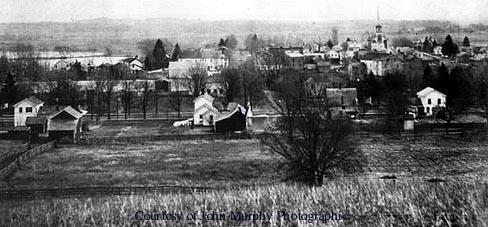 Clarkston's History
